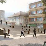 """Novi izgled parkova kod Hadži Ali-begove džamije i parka """"Bagat"""""""