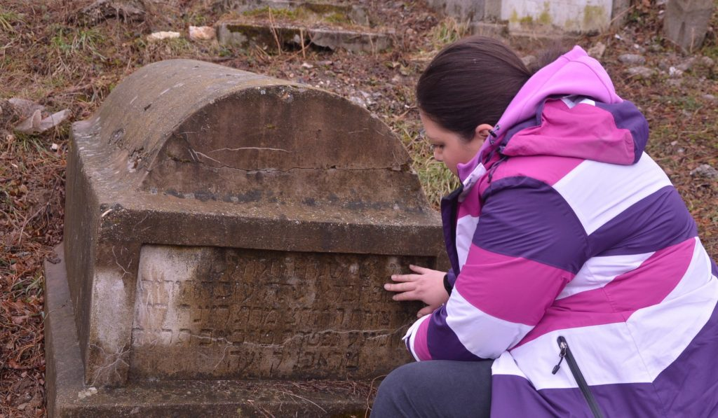 Jevrejsko groblje u Travniku uskoro na listi nacionalnih spomenika