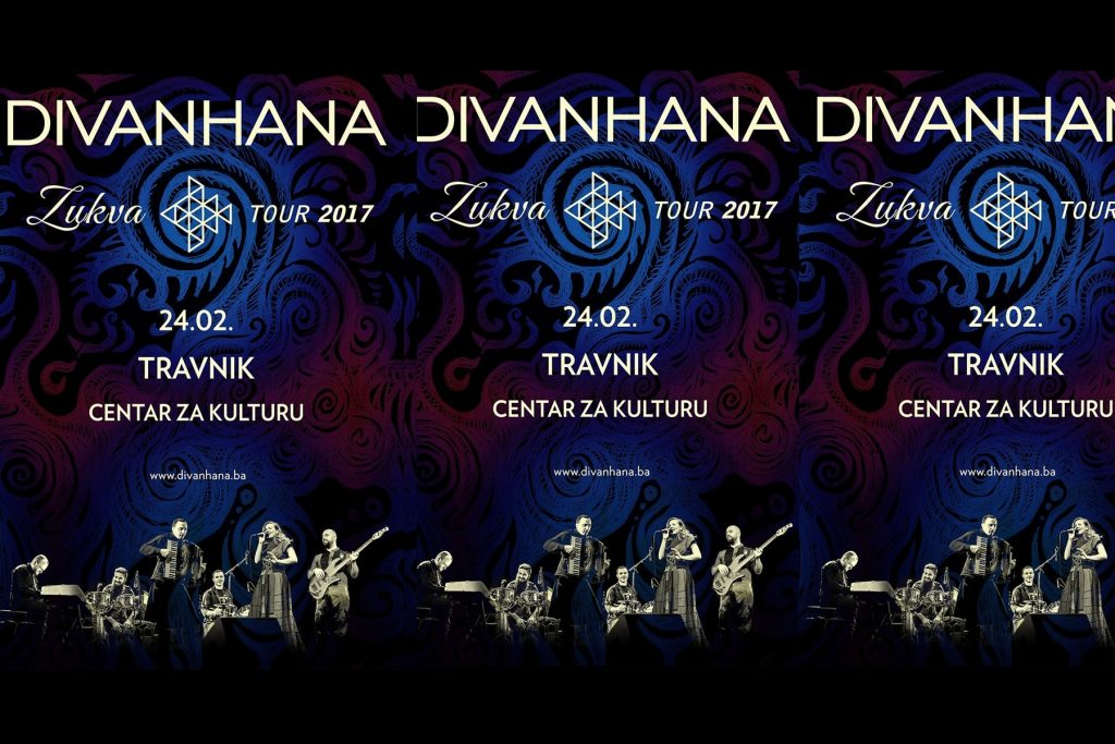 """""""Divanhana"""" ponovo u Travniku!"""