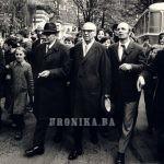 Tako je o Bosni govorio nobelovac Ivo Andrić