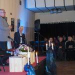 """Prim. dr. Mirsad Granov bio gost """"Kluba neizlječivih Travničana"""""""