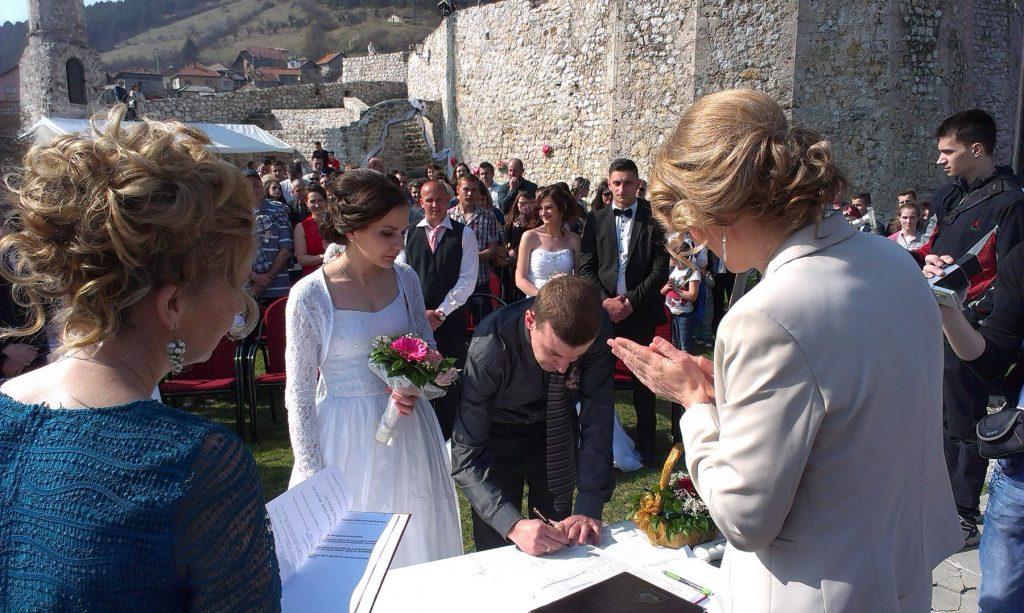 Javni poziv za učešće u programu obilježavanja Dana općine Travnik