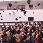 Promovisan 161 diplomant, 24 magistranata i pet doktora nauka na Pravnom fakultetu