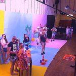 "Time Out bend snimio spot za pjesmu ""Bali"""