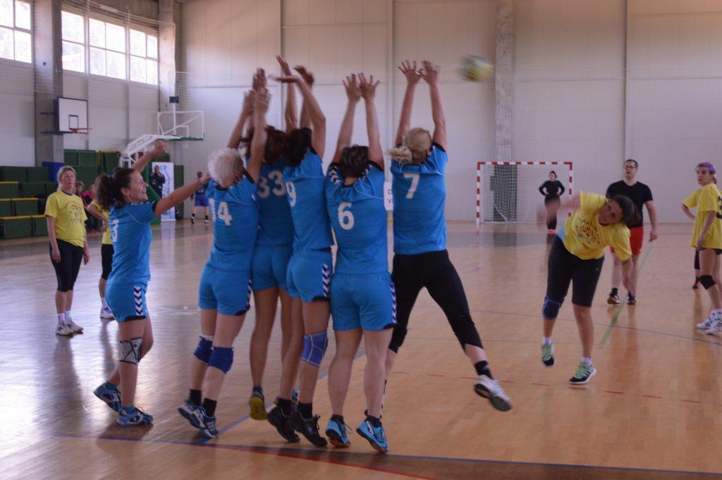 Rukometni veterani i ove godine na turniru na Vlašiću