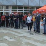BH Telecom uručio vrijednu donaciju: Travnički vatrogasci i spasioci dobili specijalne telefone