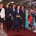 Promovisani maturanti Tehničke škole Travnik