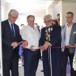 Promocija na Farmaceutsko – zdravstvenom fakultetu u Travniku