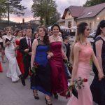 Ekonomska škola Travnik slavi matursko veče