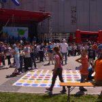 """Festival za djecu """"Futurea"""" nakon Fojnice i Zenice, danas u Travniku"""