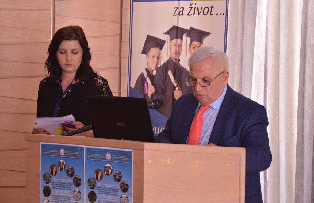 Internacionalni univerzitet Travnik uspješno organizovao XV Međunarodno savjetovanje o saobraćaju i ekologiji