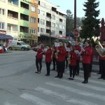 Prvomajski uranak u srednjoj Bosni