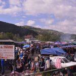 Hiljade posjetilaca i bogata ponuda na tradicionalnom  vašaru u Turbetu