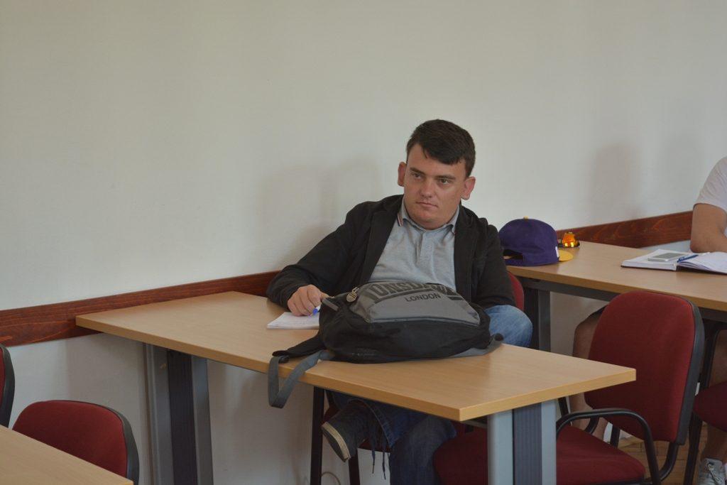 """Počela """"Mala škola poduzetništva"""" na Sveučilištu/Univerzitetu """"Vitez"""" u Travniku"""