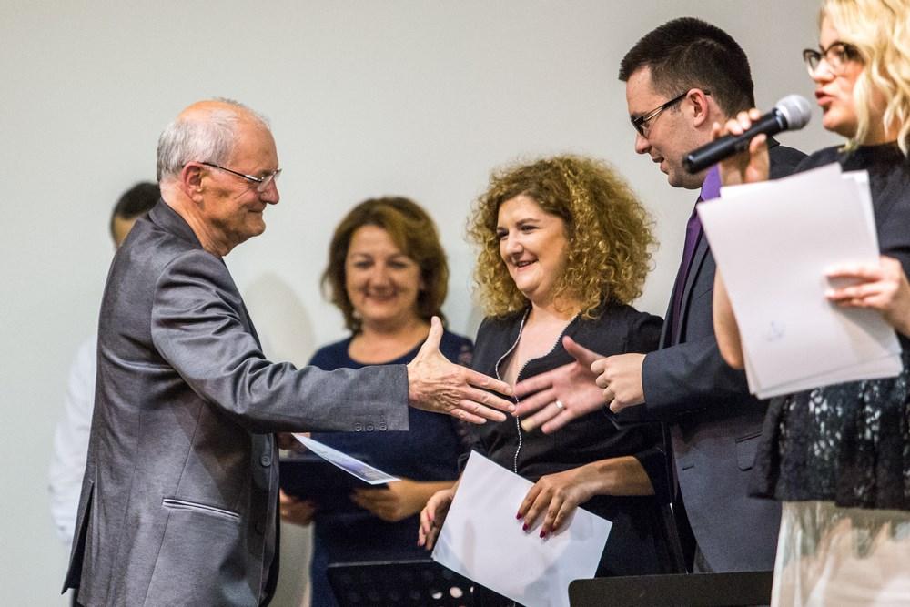 Koncertom Banjalučke filharmonije zatvoreno Hrvatsko proljeće Središnje Bosne