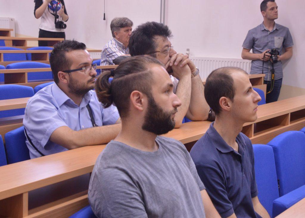 Na Fakultetu za informatičke studije u Travniku promovisan prvi bh. računar