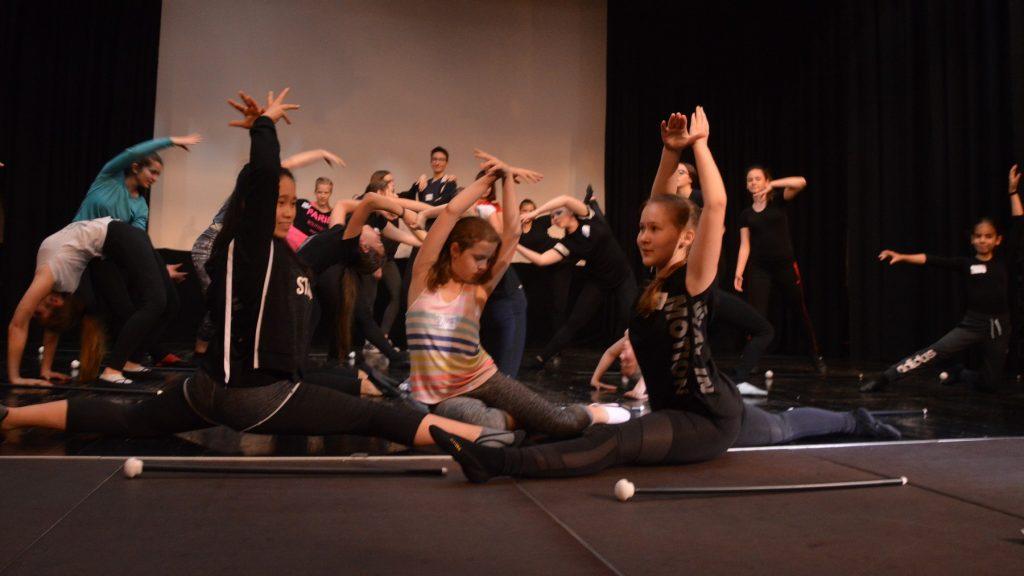 Plesni centri iz Travnika i Lajpciga nastavljaju uspješnu saradnju