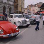 Održan tradicionalni skup oldtimera u Travniku