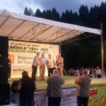 Na smotri foklora u Karauli nastupilo sedam kulturno-umjetničkih društava iz BiH