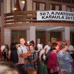 """Obilježavanje manifestacije """"507. Dani Ajvatovice"""" u Karauli"""