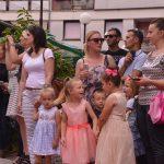"""Dječiji bal"" otvorio niz kulturnih sadržaja na Centralnom gradskom trgu"