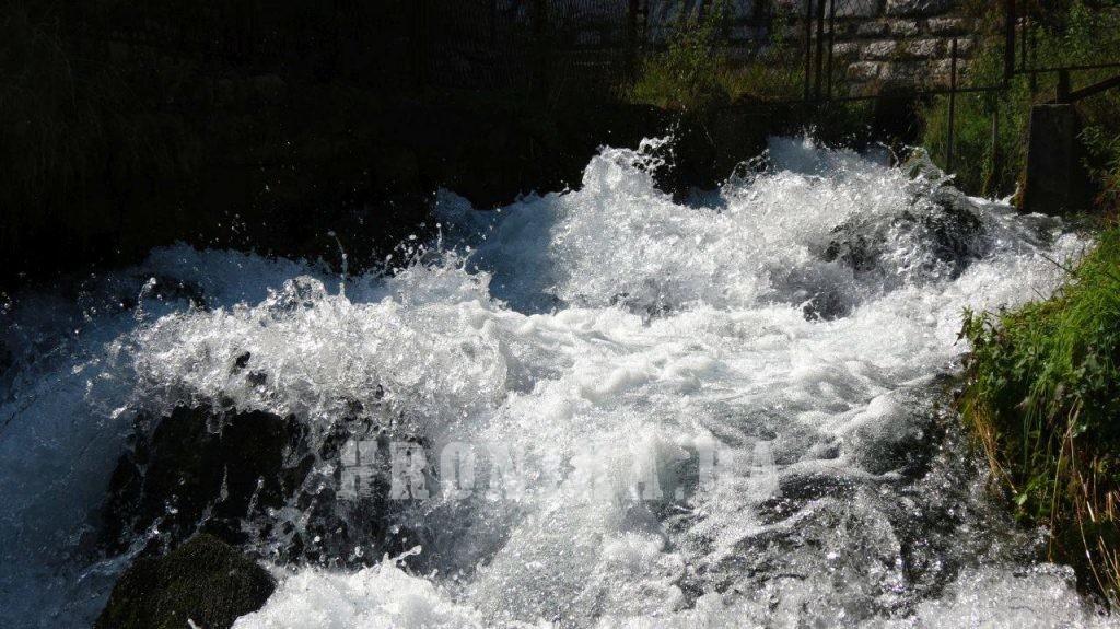 Potpisan Sporazum o imenovanju Upravnog odbora projekta Plava voda