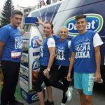 Maksimalan broj učesnika na drugoj Noćnoj utrci u Travniku – Dukat fit za 700 trkača