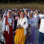 U Mehurićima kod Travnika održana najveća smotra folklora u SBK