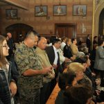 Misno slavlje u Travniku: Posvećen oltar crkve Svetog Alojzija Gonzage