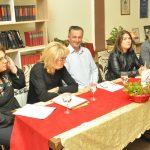 Održana književna veče posvećena fra Marijanu Šunjiću