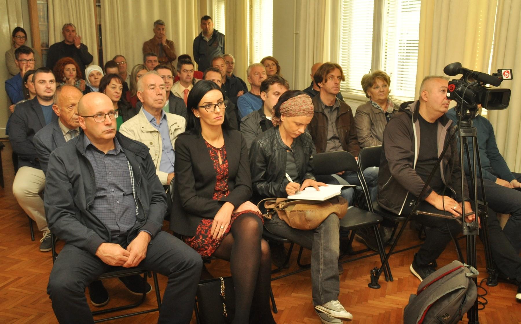 Svjetski dan turizma obilježen u Travniku