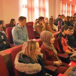 Obilježen početak akademske godine na Edukacijskom i Fakultetu za tehničke studije