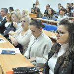 """Na Sveučilištu """"VITEZ"""" održan Svečani sat u povodu početka nove akademske godine"""