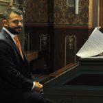 Andrićevi dani: Održan koncert u crkvi Svetog Alojzija Gonzage u Travniku