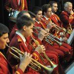 Održan tradicionalni Novogodišnji koncert Muzičkog društva Travnik (FOTO)