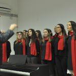 """Blagdanski koncert i izložba na Sveučilištu """"Vitez"""" u Travniku"""