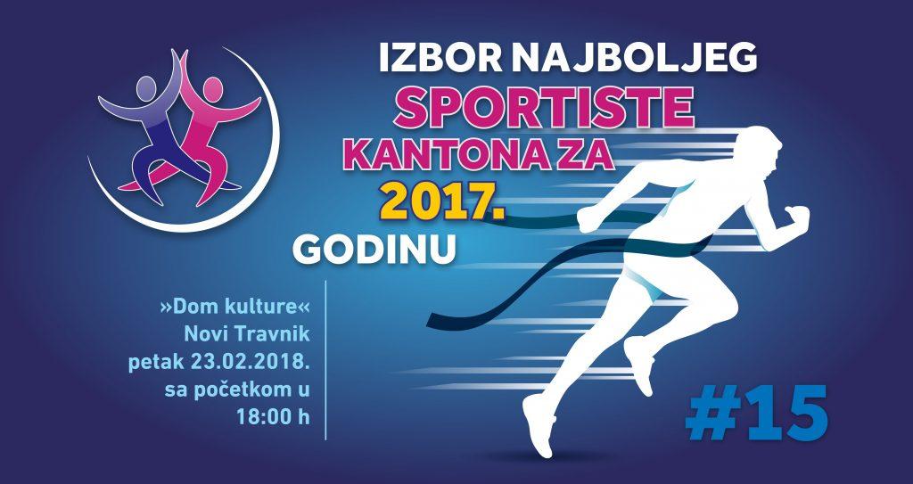 Novi Travnik 23. februara domaćin Izboru najboljih sportista SBK