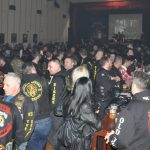 U Travniku  počeo 7.  Winter moto party
