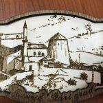 Orhan Ganibegović: Prvi pokrenuo izradu autentičnih suvenira sa motivima Travnika