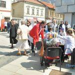 U Travniku obilježen 7. april – Svjetski dan zdravlja