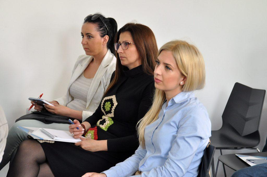 Počela edukacija u okviru BeeZone start-up akademije