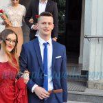 """Promovirani maturanti KŠC """"Petar Barbarić"""" Travnik"""