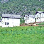 """Otvoreno turističko naselje """"Lotos 1"""" u Mudrikama na Vlašiću"""