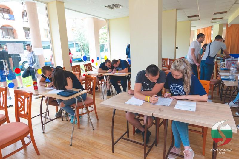 Studenti Saobraćajnog fakulteta Travnik osvojili prvo mjesto na Saobraćijadi u Bugarskoj