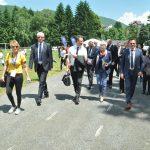 """Preko 400 osnovaca uživalo na manifestaciji """"Olimpic day 2018"""""""