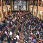 Centralna bajramska svečanost održana u Elči Ibrahim-pašinoj medresi