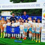 Akademija NK Travnik pobjednik 10. Međunarodnog turnira u Jelahu