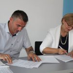 Potpisani ugovori sa korisnicima sredstava fonda za podršku samozapošljavanju