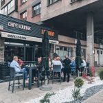 """Nogometni trener Nedžad Selimović otvorio Cafe Lounge """"Luanda"""""""