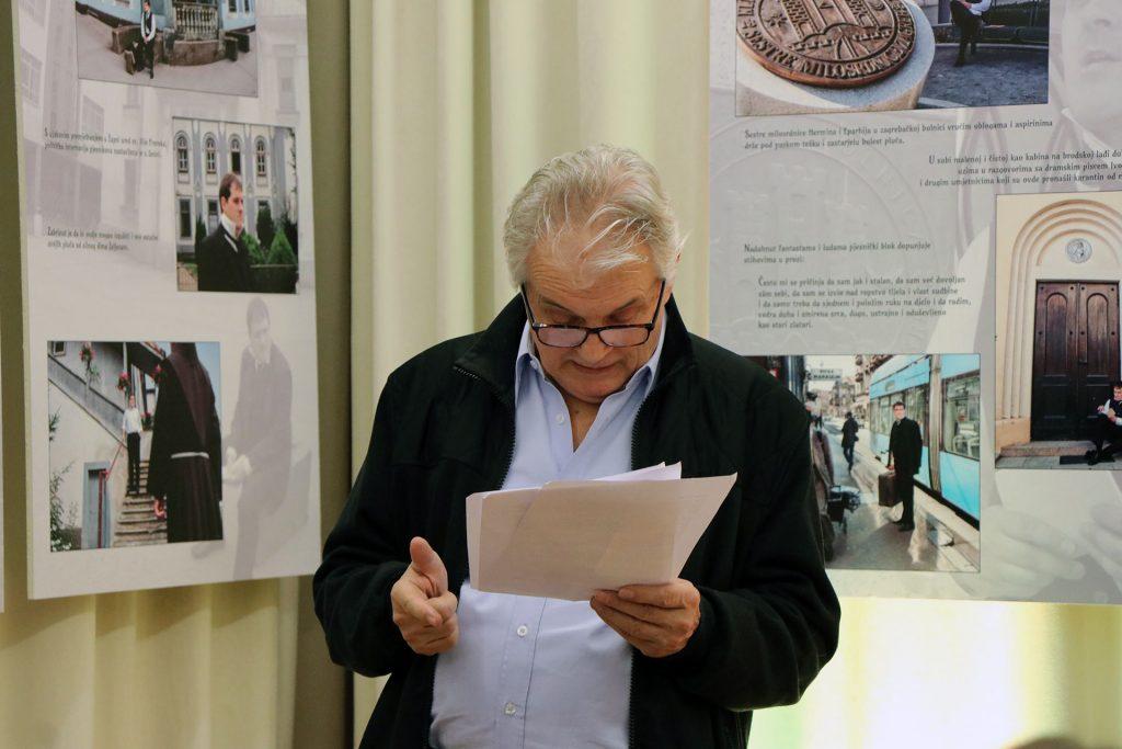 Ivan Lovrenović: Stoljeće Ive Andrića (Ex Ponto, Staze)